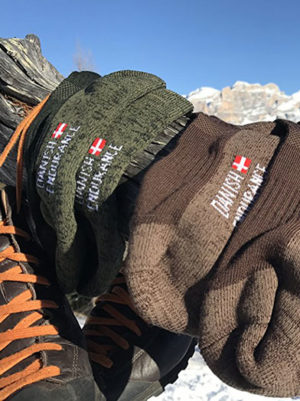 AlpinTec κάλτες