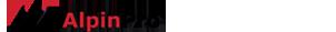 AlpinPro Λογότυπο