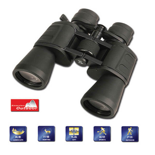 Binoculars 313007 - Bluevision - with lens diameter 50mm