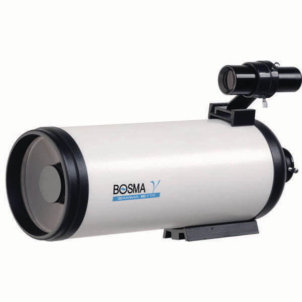 Telescope 100102-EP - Bluevision - Suitable for stellar photograaphy