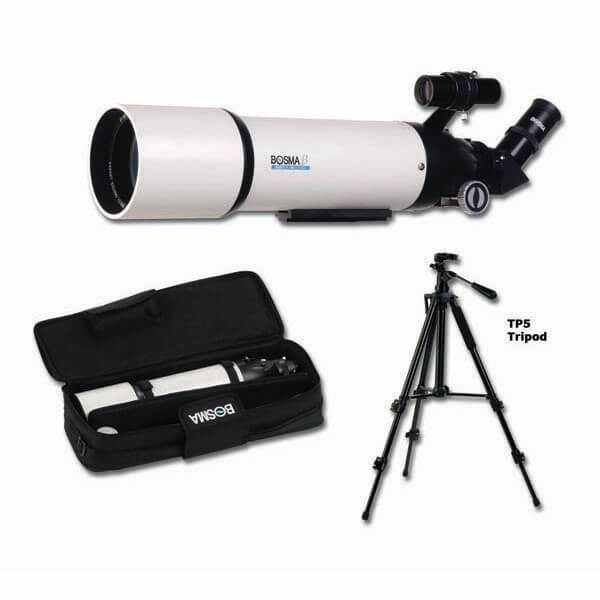 Telescope 110105 - Bluevision - Magnification: 50x