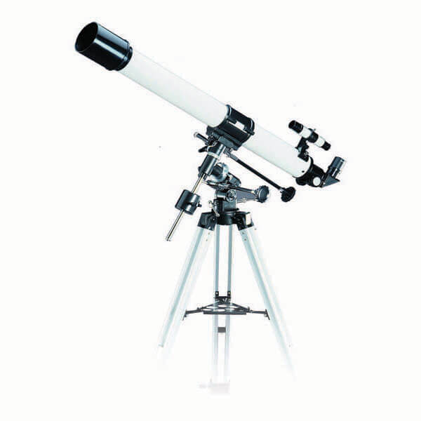 Telescope 110207 - Bluevision - Suitable for stellar photography