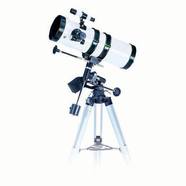 Telescope 120206 - Bluevision - Maximum magnification : 228x