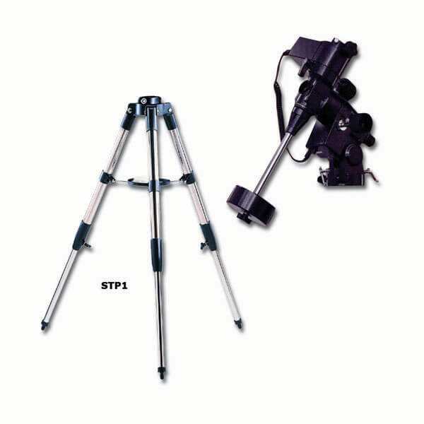Telescope mount EM-10+STP1 - For telescope:  100102-ΕP Bluevision