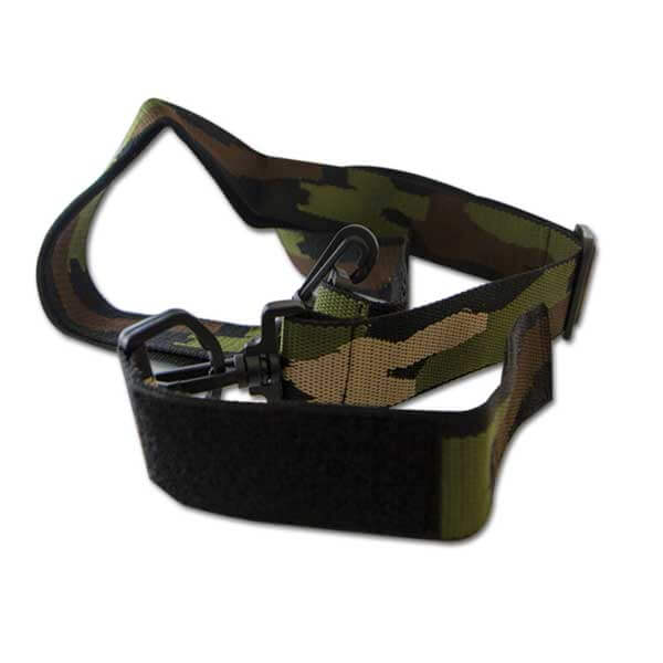 Belt 8410XP - AlpinPro - With shoulder strap