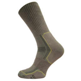 Professional Army 2000 Socks - Alpintec - Charcoal Grey