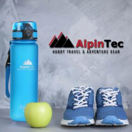 AlpinTec-water-bottle-pagouri-sports-shoes