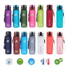 Alpintec 500ml Water bottles