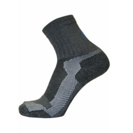Trekking Light Socks -AlpinTec - charcoal grey
