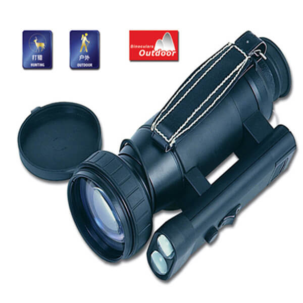 Night scope WH-35 - Bluevision - Maximum operating distance: 150-200m