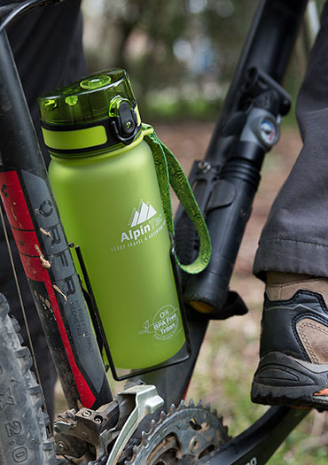 alpintec bottle BPA free
