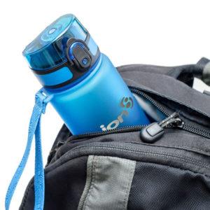 Alpinpro sport water bottle in a bag