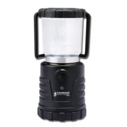 Flashlight LT-70A3 - ideal for camping