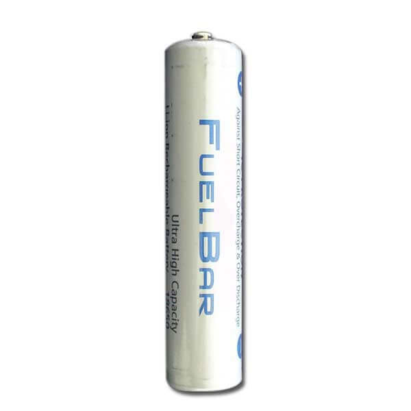 Battery RB-40 - AlpinPro - Rechargeable battery 1 x 3.7V 600mAh LiFePo4 (Lithium 14430)