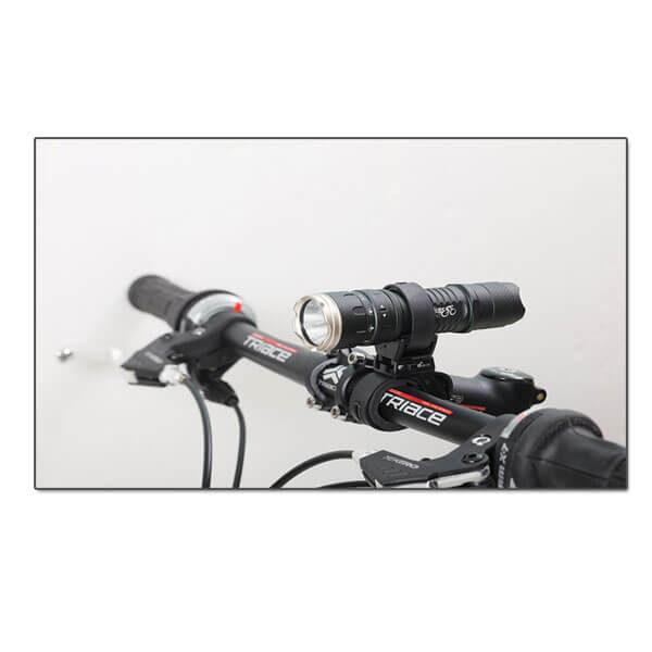 Bicycle Base RV-09 - AlpinPro