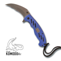 Pocketknife 17250  Komodo