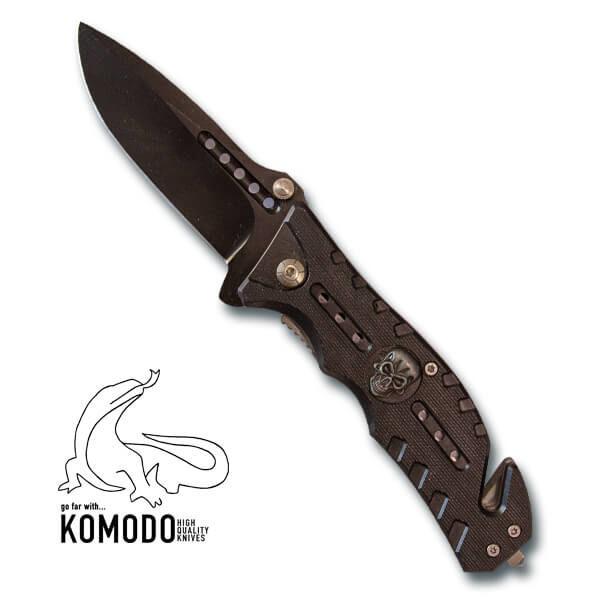 Pocketknife 17472P Komodo