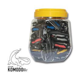 Σουγιάς 22515 Komodo 60τεμ