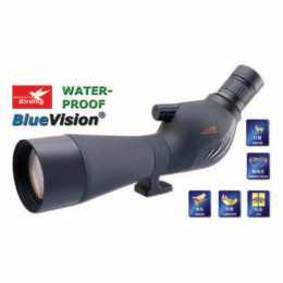 Field scope 202010 - Bluevision - Bosma - Waterproof