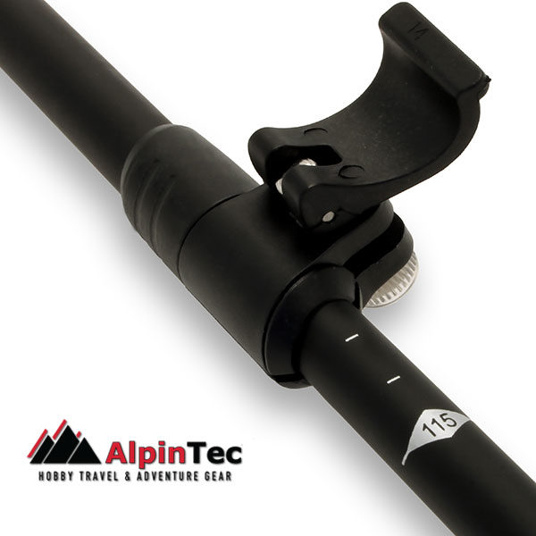 Walking Pole PATHFINDER - AlpinTec - Lighter and Stronger