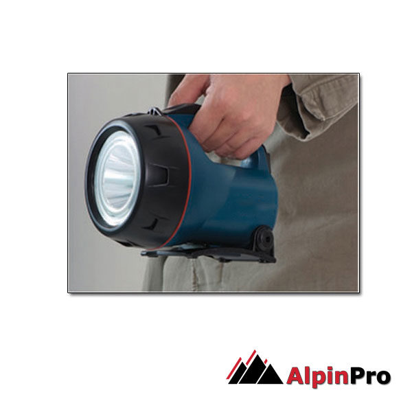 Φακός PS-46D- AlpinPro - Αδιάβροχος - Εργασίας