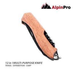 AlpinPro Multitool MK-009HW