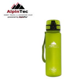 Alpintec bottle BPA free