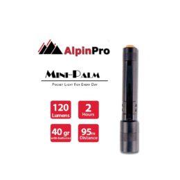 FlashLight Mini-Palm | A-13051A | AlpinPro