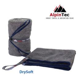 Towel_πετσέτα_AlpinTec_Navy