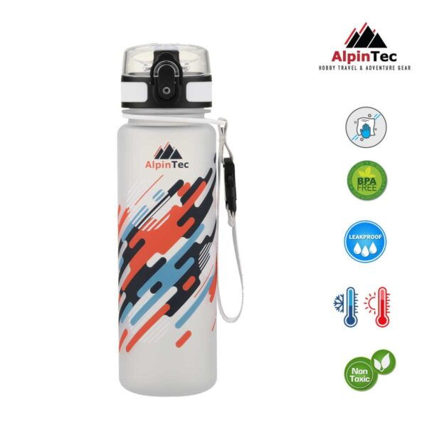 Alpintec-bottle-500ml BPA Free